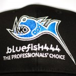 Bluefish444 Caps