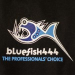 Bluefish444 T-Shirt