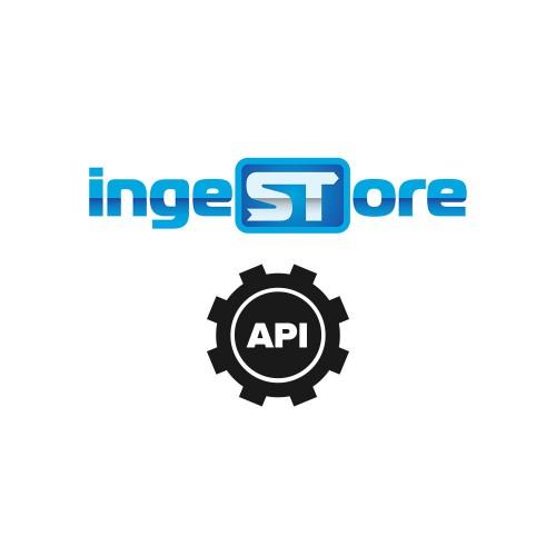 IngeSTore REST API