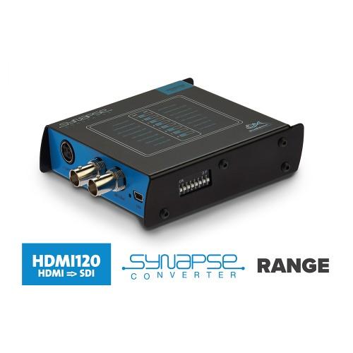 Synapse HDMI120